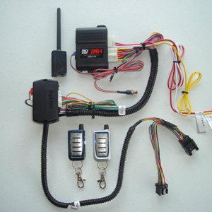 Direct Plug in Long Range Remote Car Starter Kit Pre-wired for Select 2011-2016 Chrysler, Dodge, Jeep, Tip Key Models