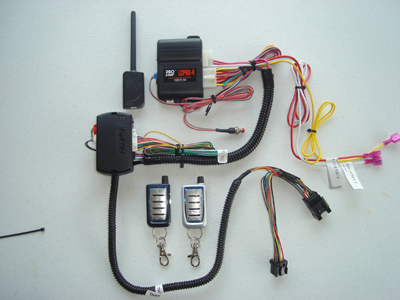 direct plug in long range remote car starter kit pre wired for direct