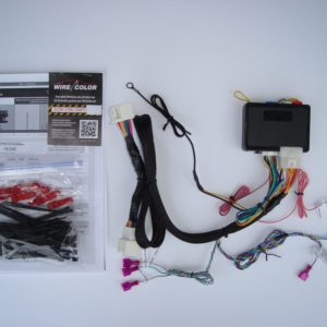 2016 Toyota Tacoma Semi Plug and Play  Remote Start