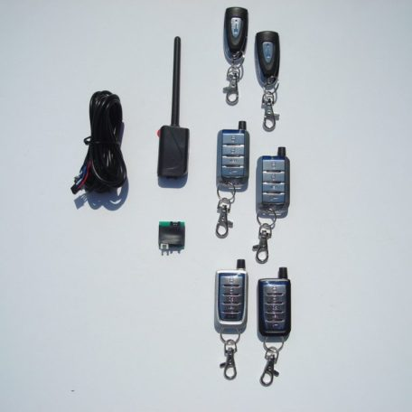 REVO RF antenna kits