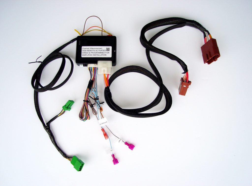 DSC03685 honda acura semi plug and play remote start kit warm car now Honda Remote Engine Starter System at mifinder.co