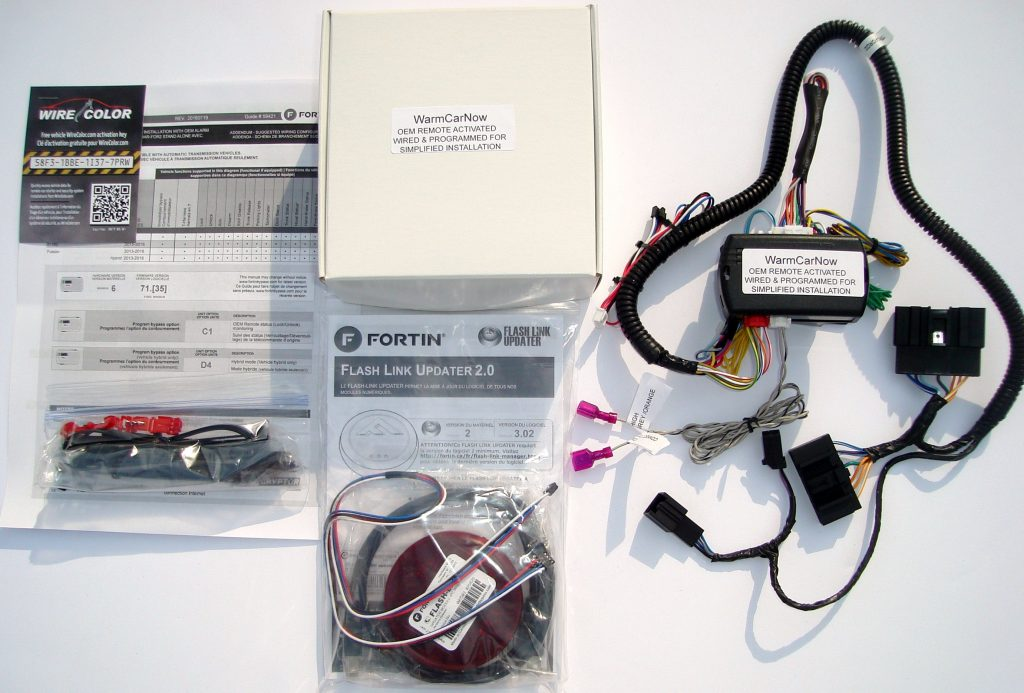 Fordt2 1 oem remote activated plug and play remote start for ford f 150 2008 F250 Trailer Wiring Diagram at eliteediting.co